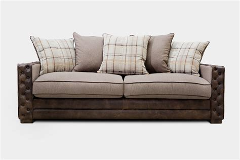 belvedere pillow back sofa losbu
