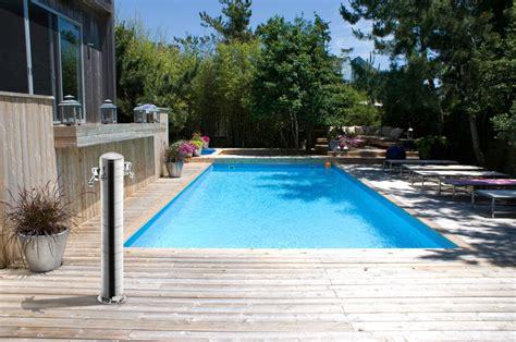 docce doppie docce solari e docce per esterno cwt piscine