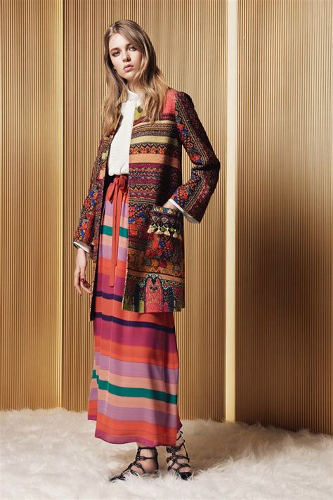 is brass coming back in style 2017 etro resort 2017 collection vogue