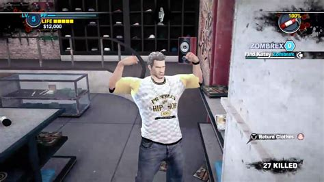 Rappers In The Closet by In The Closet Dead Rising 2 Dead Rising Wiki