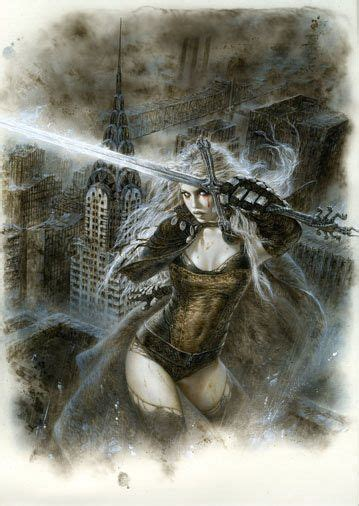 luis royo dome 1932413804 quot apocalypse quot malefic time 1 di luis e romulo royo things for the future luis