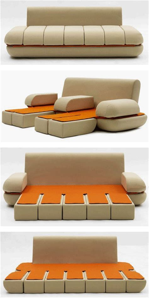 space saving couch space saving furniture the flat decoration