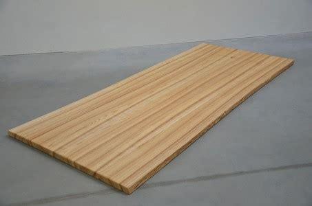 Massivholz Fensterbank by Tischfabrik24 Massivholz Tischplatte Kernesche 4 Cm