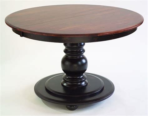 Pedestal Table Dimensions 1000 Images About Dining Room On