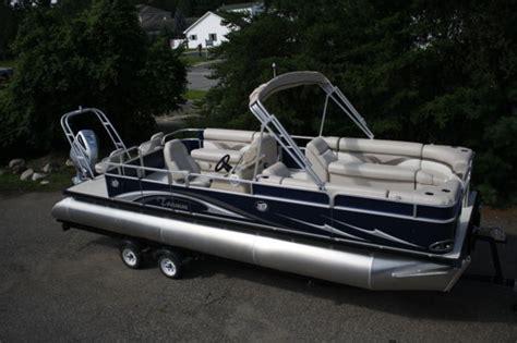 tritoon boats for sale ebay repo pontoon boats ebay autos post