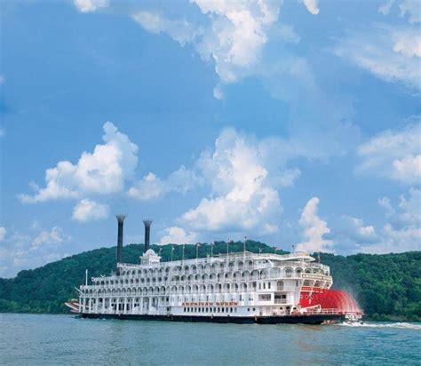 mississippi river boat cruises davenport renovated queen riverboats to cruise heartland economy