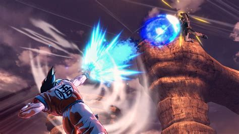 Pc Xenoverse 2 xenoverse 2 pc system requirements revealed