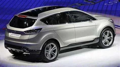 ford escape 0 60 2016 ford escape review price release date 0 60 mph