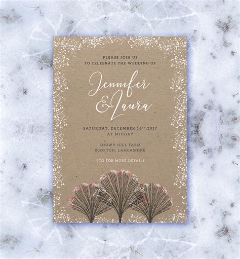 creating invitation indesign how to create an invite for a winter wedding in adobe indesign