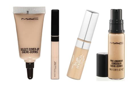 What Is Your Concealer 2 by Makeup Tips And Tricks On How To Use Different Types Of