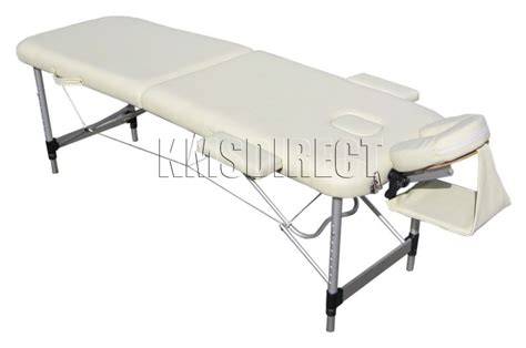 new beige lightweight portable bed table ebay