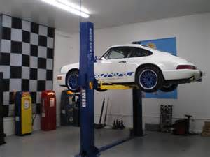 auto lifts for garage