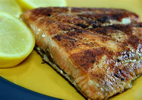 3 ways to grill salmon wikihow