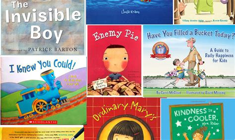 picture books to teach empathy 25 books to teach kindness empathy all things