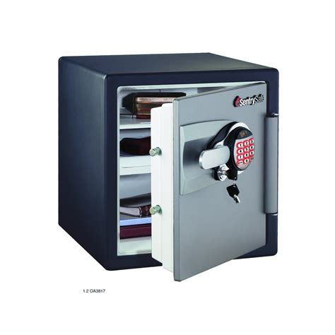 sentry home safe oa3817 fireproof safe