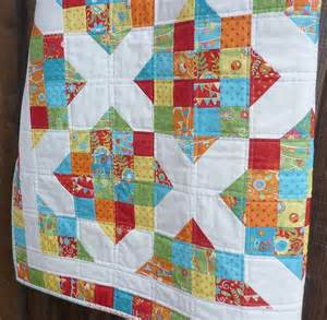 jelly roll quilt pattern days by mack and mabel