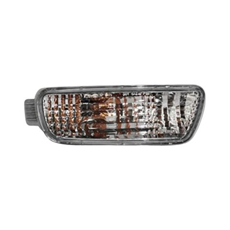 toyota tacoma parking light replacement tyc 174 toyota tacoma 2001 2003 replacement turn signal