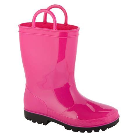 Boots Pink joe boxer s arcade pink boot