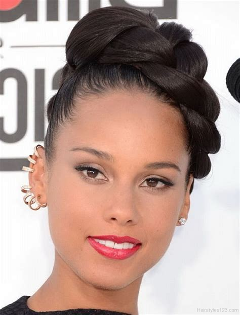 Black Hairstyles For 5 by The Braided Hairstyle Hair Styles Models Picture
