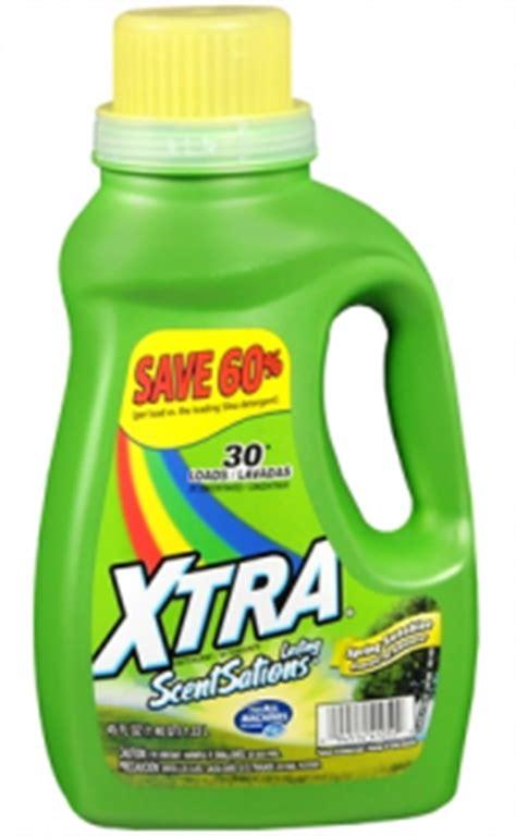 Detergen Xtra Detergen Cair Khusus Laundry cvs xtra laundry detergent 1 00