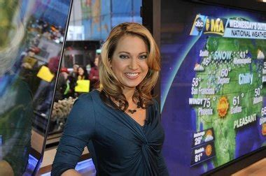 for ginger zee at abc absolute dream comes true ginger zee s michigan moments q a with good morning