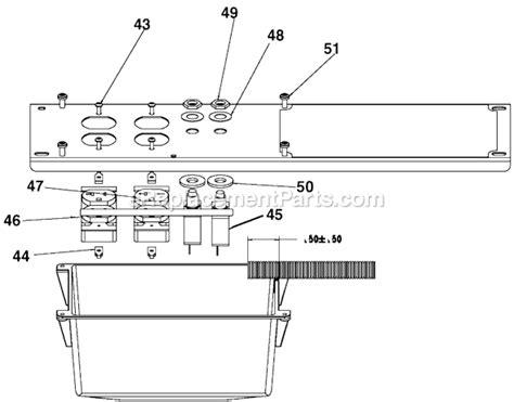 devilbiss 5000 watt generator wiring diagrams wiring