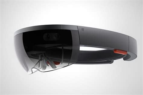 Microsoft Hololens microsoft hololens gets wearables right