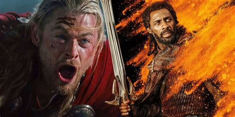 thor movie franchise how the thor franchise wasted idris elba screen rant