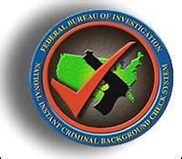 National Instant Background Check Fbi 2003 2004 Nics Report