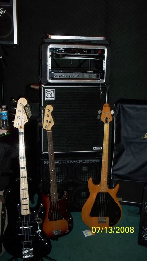 Rate The Rack by Rate Rack Talkbass