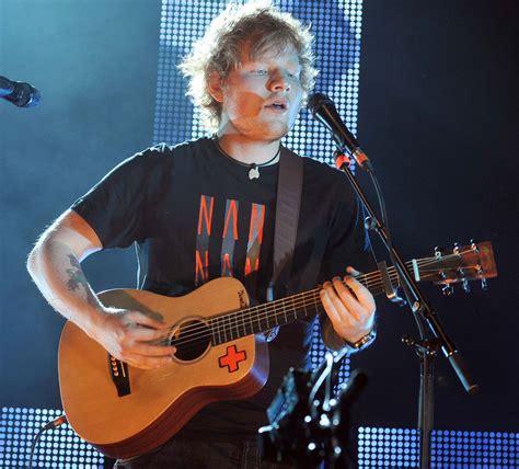 ed sheeran biography billboard ed sheeran praises taylor swift for writing 100 per cent