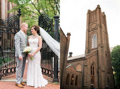 Baltimore Maryland Westminster Hall Wedding