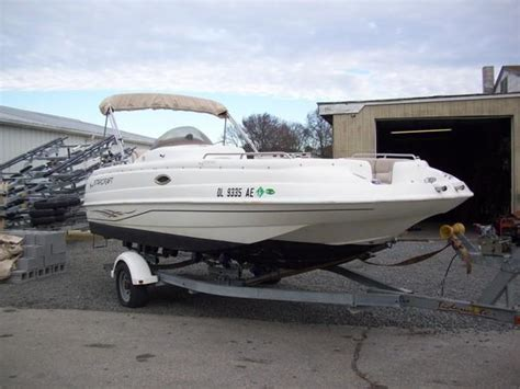 used deck boats for sale in delaware 2002 used starcraft aurora 2005aurora 2005 deck boat for