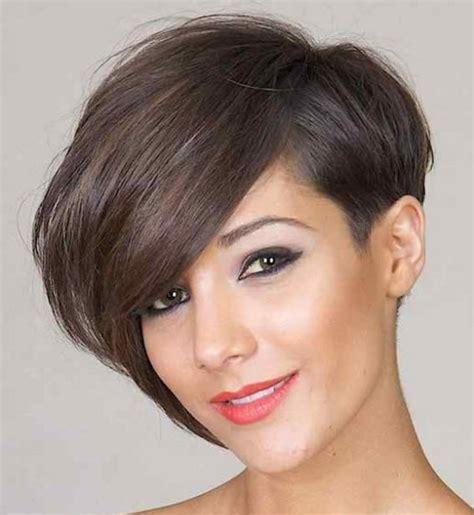 funky asymetrc bob hairsyles 20 trendy short haircuts