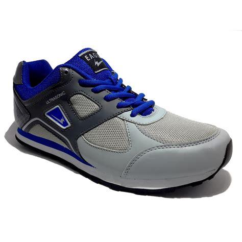 Ts Slip On Brukat Biru Slip On Murah kasual baru musim semi dan musim panas sepatu sepatu lari