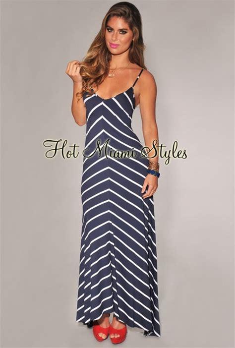 light blue and white striped maxi dress blue and white striped maxi dress