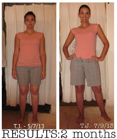 Banks Loses 30 Pounds In Five Months by Sweet Sugar Blossoms Tsfl 2 Month Results