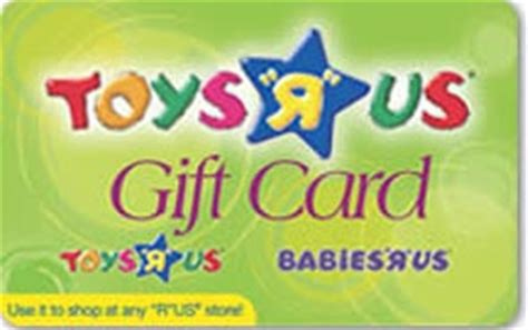 How To Check Toys R Us Gift Card - 30 toys r us or babies r us gift card giveaway the joys of boys
