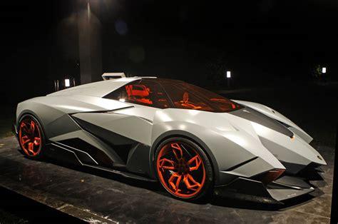 lamborghini egoista lamborghini egoista concept car finds home in italy