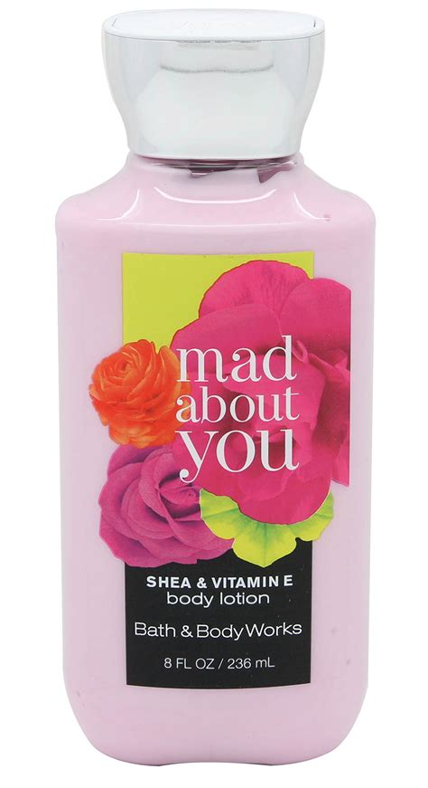 Bath Works Mad About You Fragrance Mist bath and works mad about you mist 8 ounce size spray