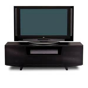 flat panel tv stands bdi marina series wide flat panel tv stand for 50 82 inch