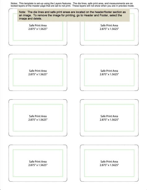top table tent template publisher free template 2018