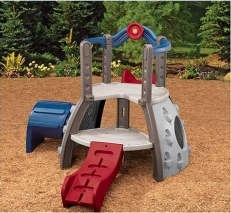 little tikes step 2 swing and slide step 2 climber swing