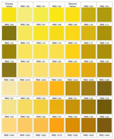 pantone color palette pantone yellow goldenrod color palette color