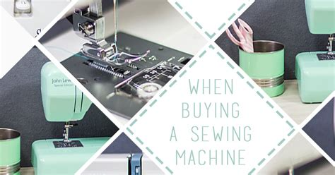 top things to look for when buying a house live it love it make it top 10 things to look for when buying a sewing machine