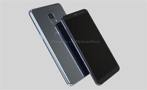 Samsung A5 Series 2018 Samsung Galaxy A5 Und A7 2018 Mit Infinity Display
