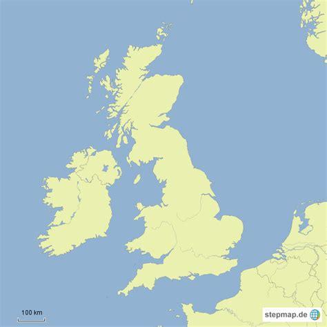 blanco deutschland gro 223 britannien blanco suko67 landkarte f 252 r deutschland