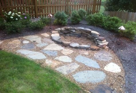How To Build A Backyard Pit With Rocks by 35 Diy Pit Tutorials Stay Warm And Cozy Architecture Design