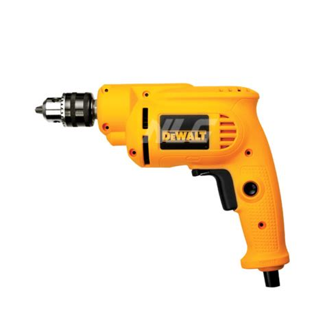 Bor Dewalt dewalt electric drill machine mesin bor dwd014