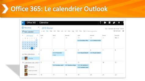Office 365 Iowa Office365 Le Calendrier Outlook Tutoriels